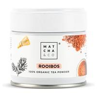 Herbata Rooibos w proszku