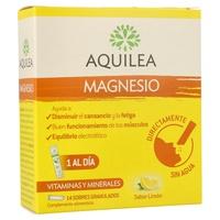 Magnésium granulé
