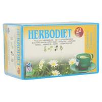 Herbodiet Infusiones Favorece Tu Circulación