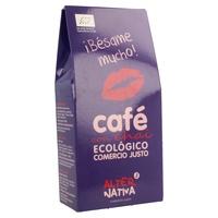 Café Molido con Chai ¡Bésame Mucho! Molido Bio