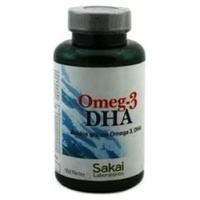 Omega-3 Dha
