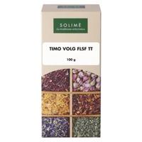 Common thyme flogie cut herbal tea