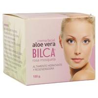 Crema Facial Aloe Vera y rosa mosqueta Hidratante