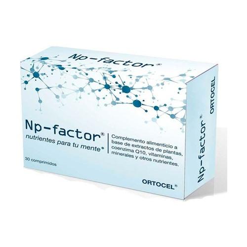 NP Factor