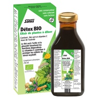 Bio-Entgiftung
