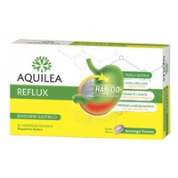 Reflux Tablets