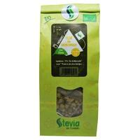 Manzanilla Dulce con Stevia Bio