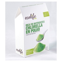 Chlorella Powder Bio