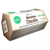 Slimnutrients Chocoline