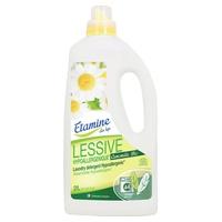 Detergente líquido hipoalergénico para la lavadora