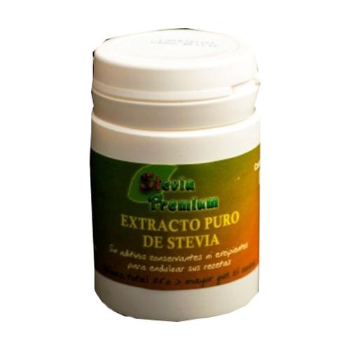 Stevia Extracto Puro-Glucósidos de Steviol E-960. Pureza 98%