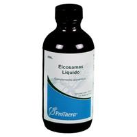 Eicosamax Líquido (Aceite de Pescado)