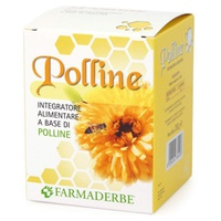 POLLINE NATURALE 200G