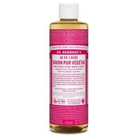 Jabón Líquido de Rosas (Savon Liquide Rose)