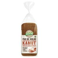 Pan de Molde Blando Kamut Blanco