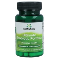 Signature line ultimate probiotic formula