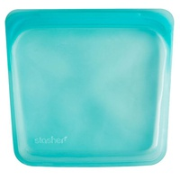 Platinum Silicone Bag M (Blue)