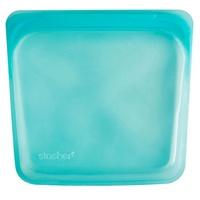 Bolsa de Silicone Platino M (Azul)