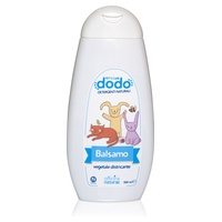 Dodo Detangling vegetable balm