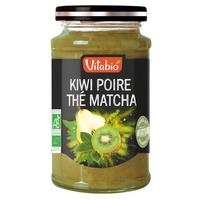 Delicia antioxidante Aquitaine Kiwi Pear Matcha Tea