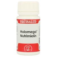 Holomega Nutrimielin 50 cápsulas de Equisalud