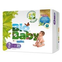 Pañales Bio Baby Talla 5