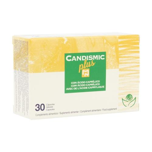 Candismic