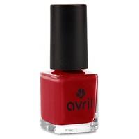 Esmalte de uñas Rojo opera Nº19