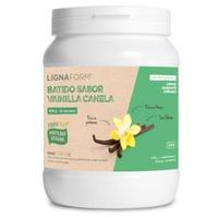 Batido Vegano sabor Vainilla y Canela
