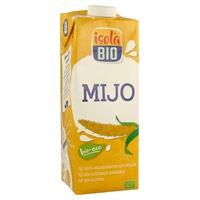 Bebida de mijo Bio