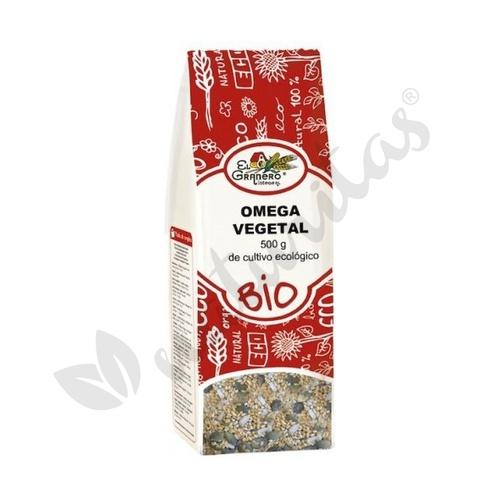 Omega Vegetal Bio 500 gr de El Granero Integral