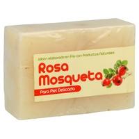 Jabón en Pastilla de Rosa Mosqueta