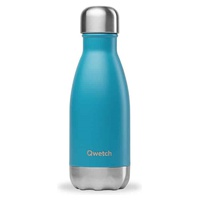Bouteille Isotherme Inox - Turquoise