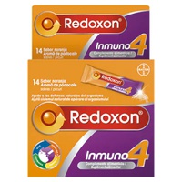 Redoxon Inmuno 4