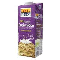 Bebida de arroz integral