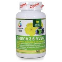 Omega 3,6,9 Veg