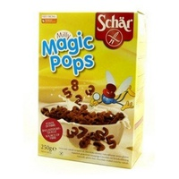 Cereales Milly Magic Sin Gluten
