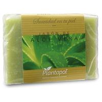 Savon naturel d'Aloe Vera