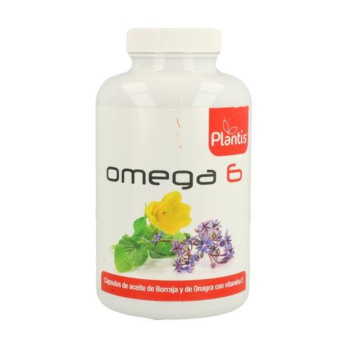 Omega 6 (Onagra+Borraja)