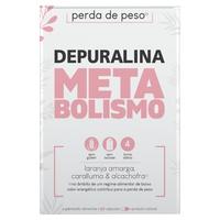 Depuralina-Stoffwechsel