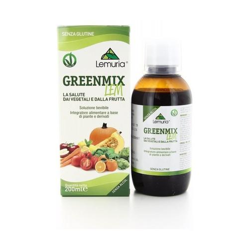 Greenmixlem