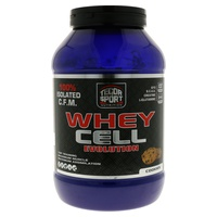 Whey Cell Evolution Sabor Cookies