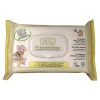 Delicate Baby Chamomile and Calendula Eco Wipes