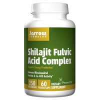 Complexe d'acide fulvique Shilajit