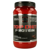 Top Diet Whey Sabor Chocolate