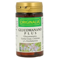 Glucomanano plus Originalia