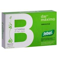 Vitamin Complex B Plus Bio