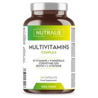 Complexe multivitamines