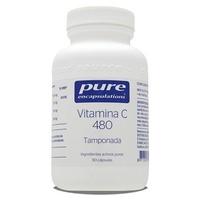Vitamina C Tamponada
