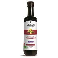 Organic Camelina Oil